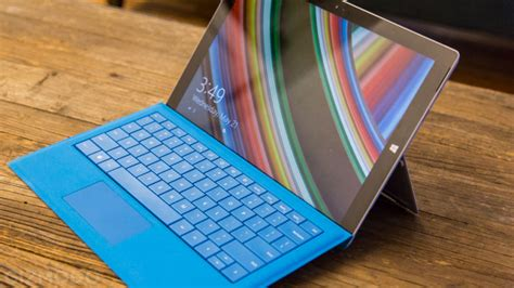 how much the tablet microsoft surface pro 3 has one of the best displays yet