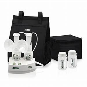 Top 6 Best Electric Breast Pump  March  2018