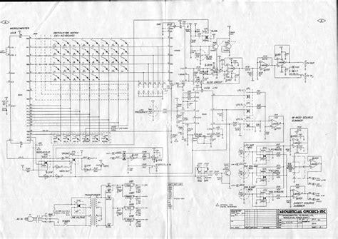 sequential circuits prophet  schematic zip sequential