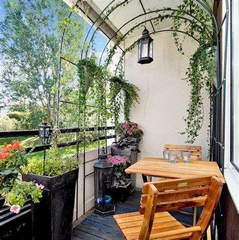 Small Condo Deck Ideas