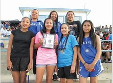 Page High School girls and boys win at Hopi Invite