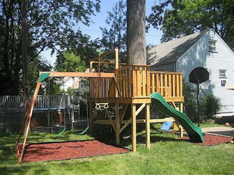 Backyard Playground Ground Cover by Backyard Playground Ground Cover Woodworking Projects