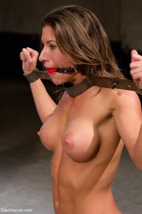 Pleasure And Pain Are At The Fore During A Xxx Dessert
