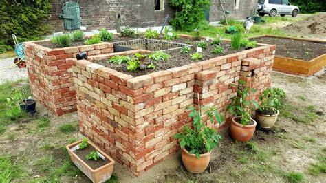 Garten Hochbeete Selber Bauen by 35 Garten Hochbeet Selber Bauen