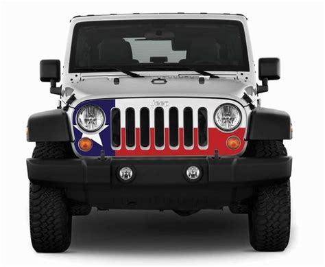 texas flag jeep jeep wrangler grill skin grill wrap check out our