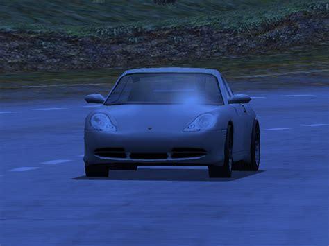 porsche nfs need for speed porsche unleashed porsche 911 996 gt3 cup