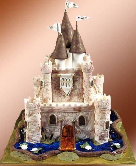 king arthurs camelot castle cake  susan carberry