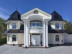Sch ne treppen f r ihren haus for Villa bauen lassen