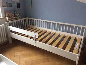 Ikea Kinder Matratze : ikea kinderbett gulliver 160x70 inklusive st tzbrett ~ Watch28wear.com Haus und Dekorationen