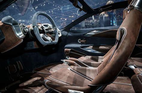aston martin suv interior aston martin dbx crossover new pictures autocar