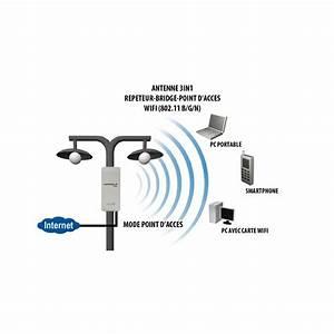 Pont Wifi Exterieur : achat r p teur amplificateur sans fil wifi pour ext rieur pas cher ~ Teatrodelosmanantiales.com Idées de Décoration