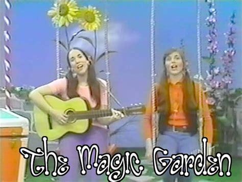 the magic garden the magic garden