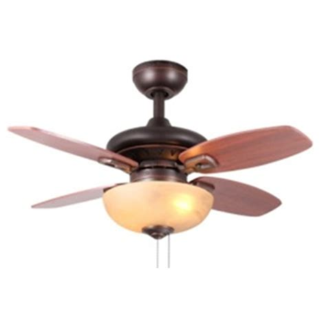 allen roth ceiling fan light bulb shop allen roth laralyn 32 in bronze indoor downrod or