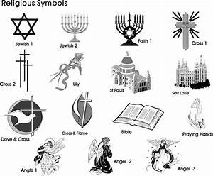 Judeo-Christian Symbols | The Judeo/Christian Tradition