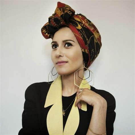 wear hijab  earrings video hijabiworld
