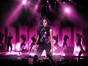 Bring it live tour 2018 dates