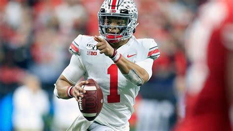Ohio State vs Indiana odds, line: 2020 college football ...