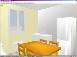 Logiciel Decoration Interieur : logiciel de decoration interieur 3d awesome ua with ~ Melissatoandfro.com Idées de Décoration