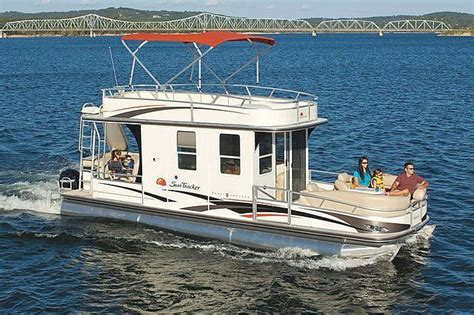 Should I Buy A Tracker Boat by Cruiser 32 Pontoon Boat By Sun Tracker Boat Review