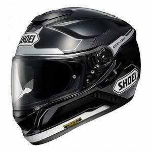 Casque Shoei Gt Air : casque shoei gt air journey tc 5 noir gris blanc motogoodeal ~ Medecine-chirurgie-esthetiques.com Avis de Voitures
