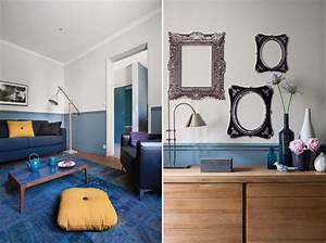 decoration salon couleur orange With delightful couleur de peinture de salon 8 decoration salon orange et marron