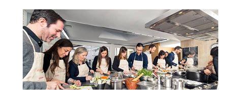 ecole de cuisine alain ducasse cours de cuisine chez alain ducasse