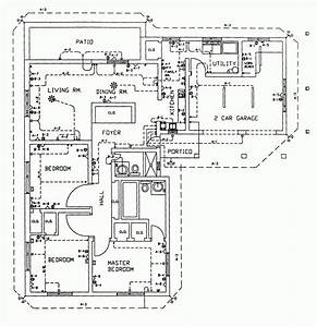 New Electrical Floor Plan Sample  Diagram  Wiringdiagram