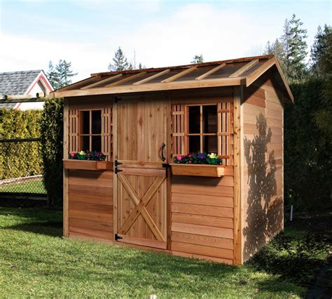 shed kits for 60 garden room ideas diy kits for she cave sheds