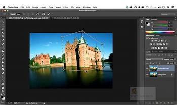 Adobe Photoshop screenshot #6