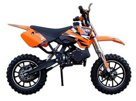 brand new motocross bikes brand new orange mini dirt bike mini moto 49cc offroad