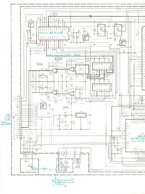 blaupunkt alfa 937 mid gta high service manual free schematics eeprom repair info