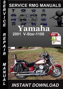 2001 Yamaha V