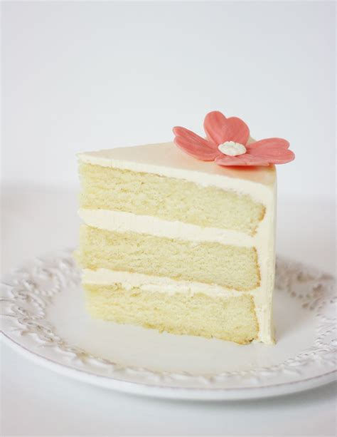 vanilla cake sour cream vanilla bean cake with french sour cream buttercream cake paper party