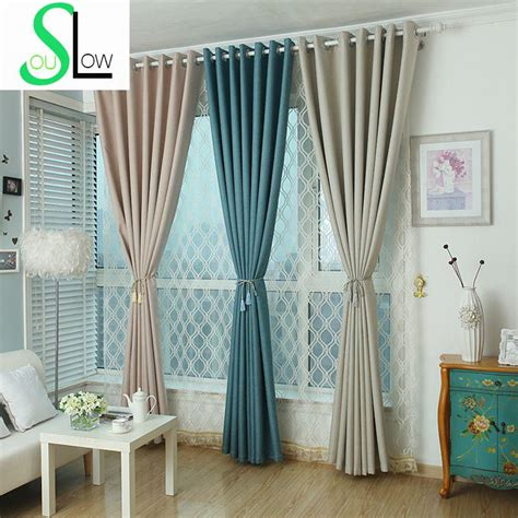 beige linen curtains soul violet coffee grey beige lake blue linen