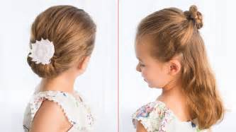 Cute Back to School Hairstyles Easy for Kids