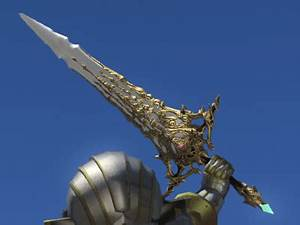 Excalibur Coming To FFXIV Ffxiv