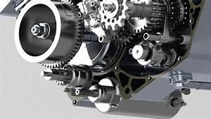 Sistema El U00e9ctrico De Motos  Parte 2