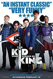 kid    king
