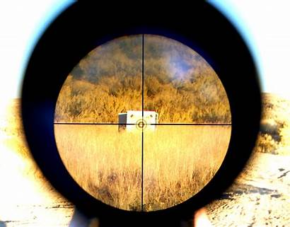 Scope Rifle Crosshairs Sniper Crosshair Wallpapers Desktop