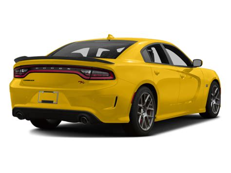 New 2017 DODGE Charger R/T Sedan in Penn Yan #27553
