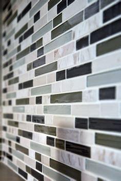 tiles in kitchen ideas details about quot autostrata quot mosaic glass tile grey 6230