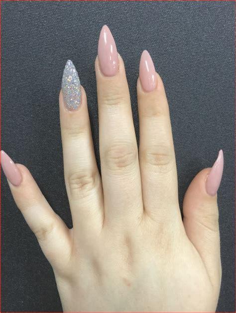 nail tech   viel glueck
