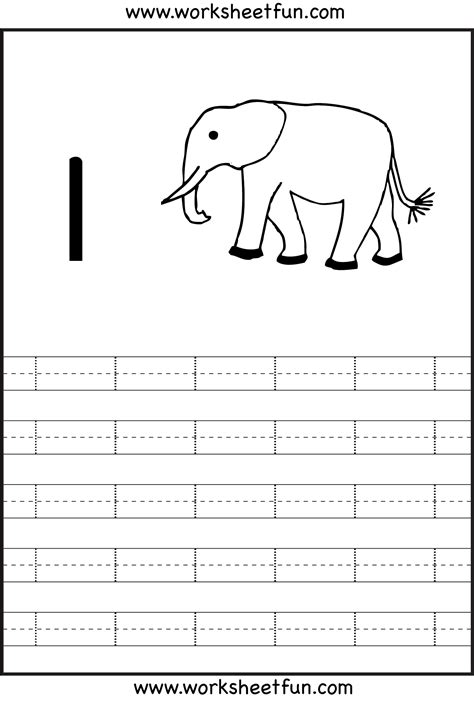Number Tracing Worksheets For Kindergarten 110  Ten Worksheets  Free Printable Worksheets