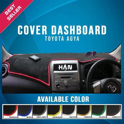 Karpet Dashboard Mobil Avanza cek harga baru han cover dashboard new avanza aksesoris