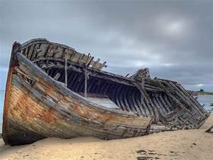 Safe In A Shipwreck