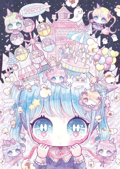 Anime Kawaii Wallpaper - 25 best ideas about kawaii anime on anime