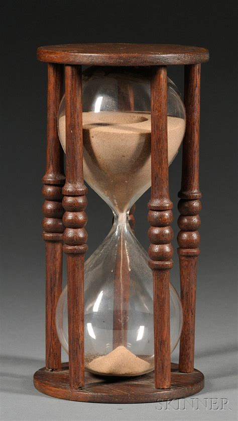 Antique Hourglass on Pinterest   Hourglass, Antique Wood ...