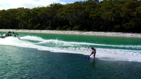Wake Boat Parts Australia by Wakeboarding With Josh Sanders Part 4 Supra Boat S
