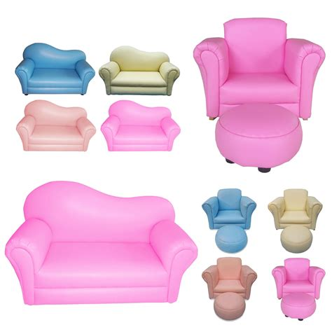 Kids Sofas And Chairs Top Kids Sofa With Couch Foam Image