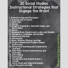 25+ Best Ideas About Instructional Strategies On Pinterest  Teaching Strategies, Student